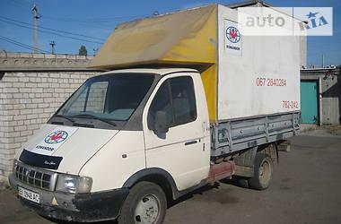 ГАЗ 33021  2000
