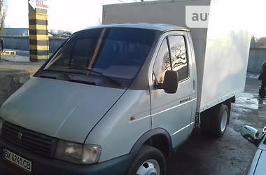ГАЗ 33021  1999