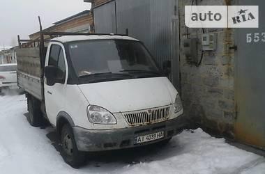ГАЗ 33022  2010