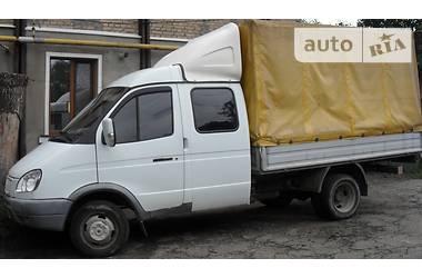 ГАЗ 33023 Газель  2007