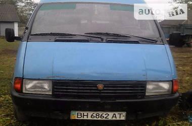ГАЗ 33023 Газель  1997