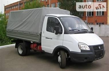 ГАЗ 33023 Газель  2011
