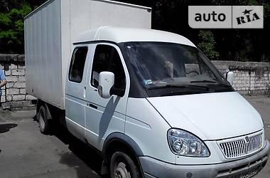 ГАЗ 33023 Газель  2009