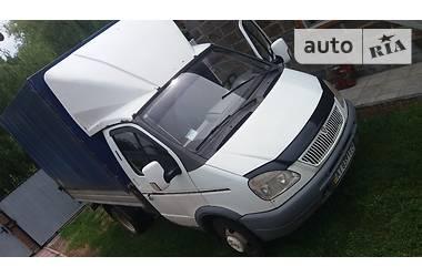 ГАЗ 33023 Газель  2006
