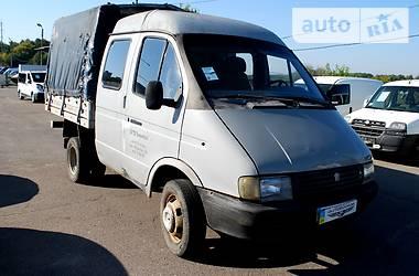 ГАЗ 33023 Газель 2.5 1999