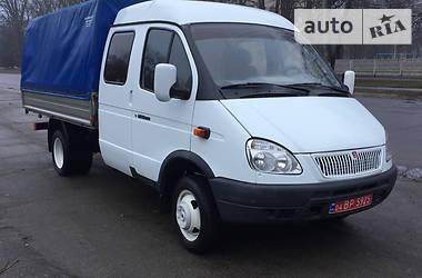 ГАЗ 33023 Газель  2010