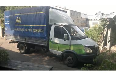 ГАЗ 33029  2007