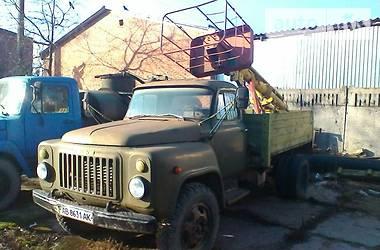 ГАЗ 3302   1987
