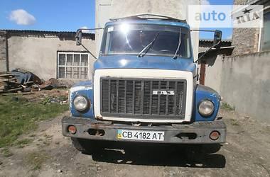 ГАЗ 3306  1993