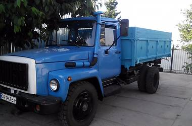 ГАЗ 3306  1994
