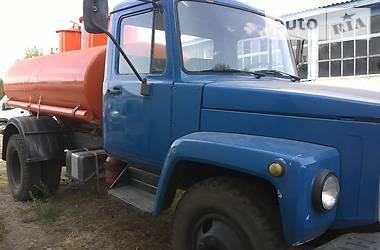 ГАЗ 3307  1990