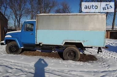 ГАЗ 3307  1997