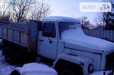 ГАЗ 3307  1998