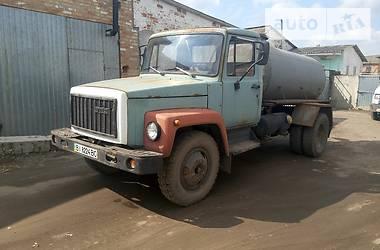 ГАЗ 3307  1992