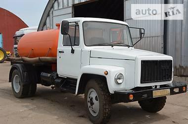 ГАЗ 3307  2001