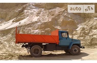ГАЗ 3307  1994