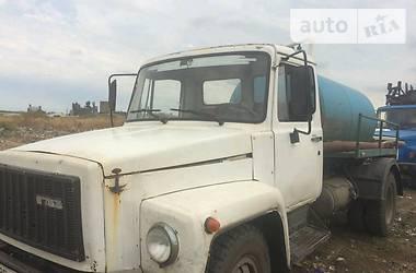 ГАЗ 3307  2000