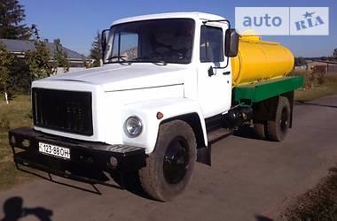 ГАЗ 3307  2004