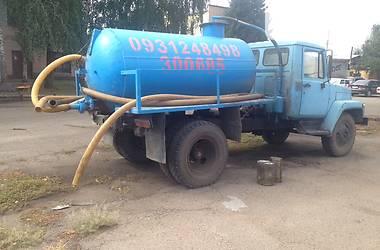 ГАЗ 3307  2012