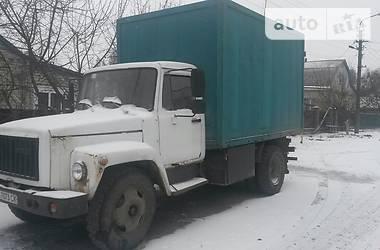 ГАЗ 3307  2003