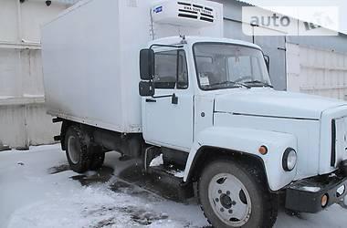 ГАЗ 3307 РЕФ 2005