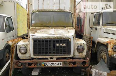 ГАЗ 3307  2005