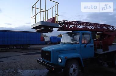 ГАЗ 3309  2004