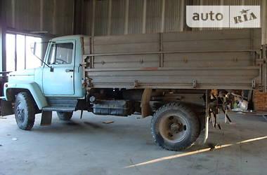 ГАЗ 3309  1993