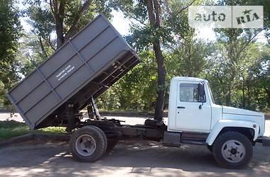 ГАЗ 3309 TDI 2006