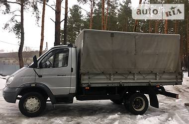 ГАЗ 3310 Валдай  2009
