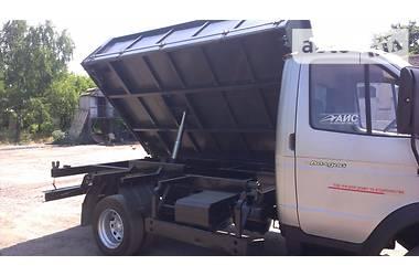 ГАЗ 3310 Валдай  2007