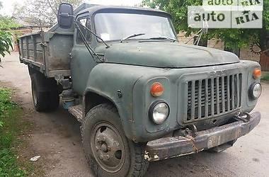 ГАЗ 3507  1987