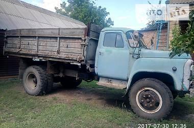 ГАЗ 3507  1984