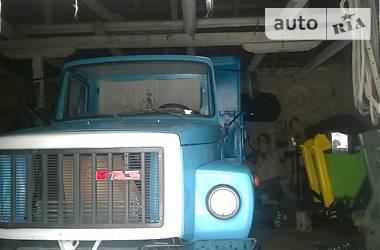 ГАЗ 3507  1998