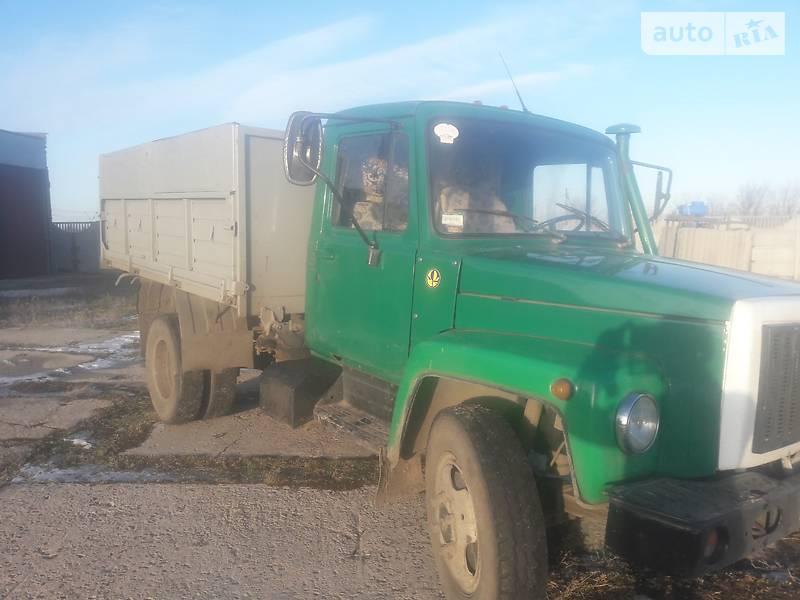 ГАЗ 3507
