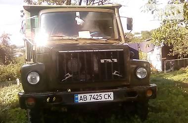 ГАЗ 4301 оригінал 1994