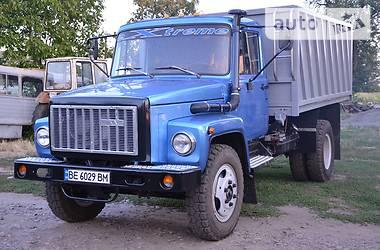 ГАЗ 4301  1994
