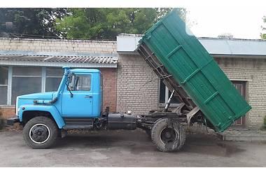 ГАЗ 4509 6-ка 1994