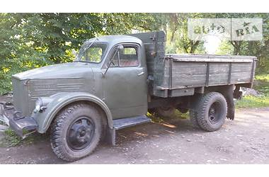 ГАЗ 51  1957