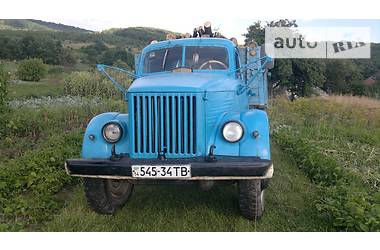 ГАЗ 51  1955