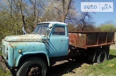 ГАЗ 51  1990