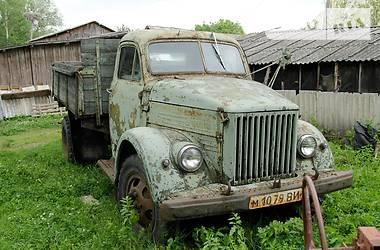 ГАЗ 51  1968