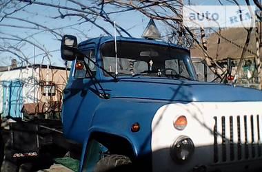 ГАЗ 5201   1987