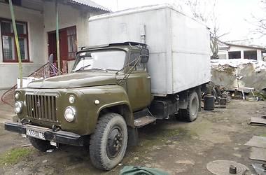 ГАЗ 5201  1989