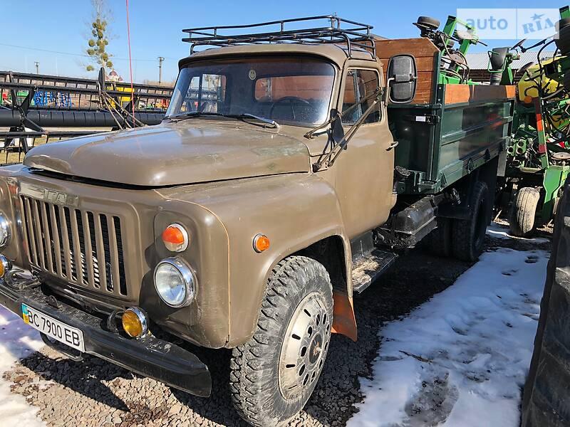 ГАЗ 5204