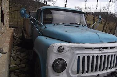 ГАЗ 52  1991