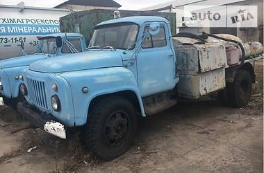 ГАЗ 52   1992