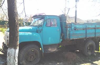 ГАЗ 52  1986