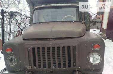 ГАЗ 52  1957