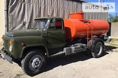 ГАЗ 53 груз.  2000